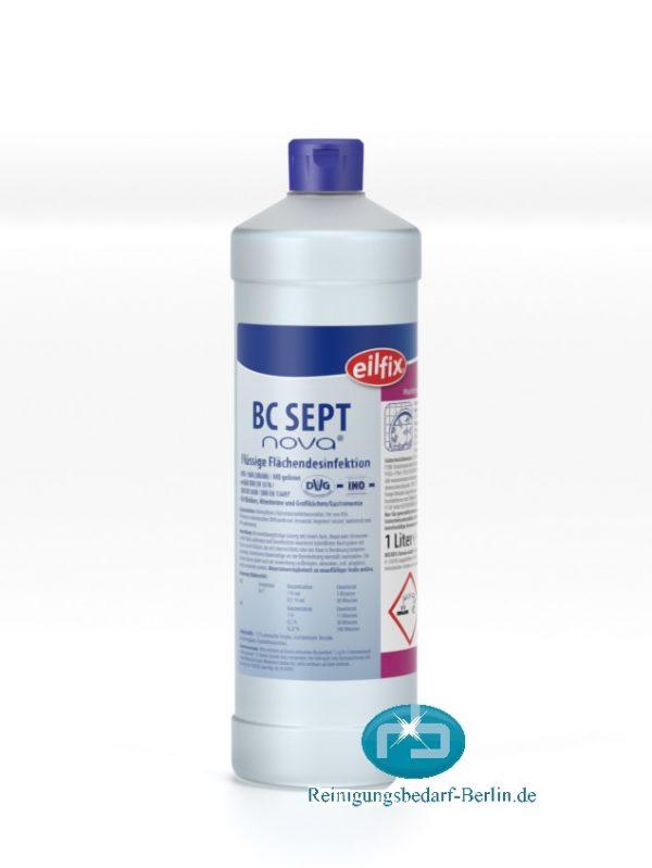 Desinfektionsr.BC-Sept Nova 1 L